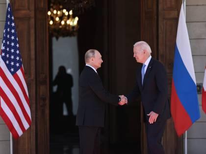 Le nuove linee rosse: come cambia il mondo dopo l'incontro Biden-Putin