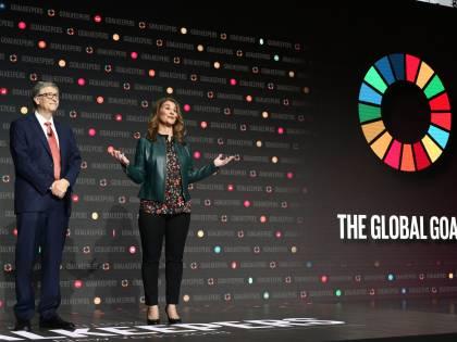 La filantropia di Gates? Buona solo per le multinazionali