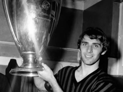 Coppa dei campioni 1969: il Milan di Rivera umilia l'Ajax di Cruijff