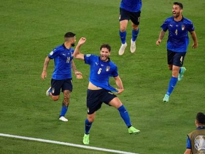 Ora tutto il mondo sa chi è Manuel Locatelli: il giovane talento del Sassuolo trascina l'Italia di Mancini