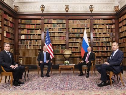 Biden cerca un'intesa cordiale, ma Putin la vuole?