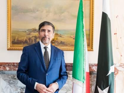 Saman, parla l'ambasciatore Jauhar Saleem
