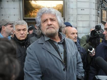 Guerra aperta Conte-Grillo. E Di Maio fa il terzo incomodo