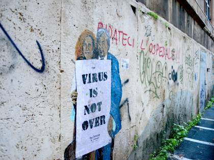 """Dagli economisti ai virologi: così i """"competenti"""" hanno fatto flop"""