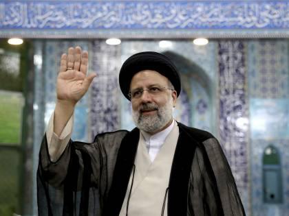 La guida che piace a Khamenei: il nuovo volto della Repubblica islamica