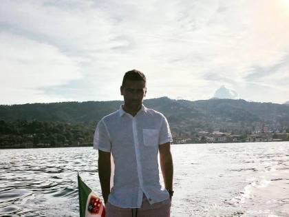 L'ultima gita in barca sul lago. Travolti e uccisi da due turisti