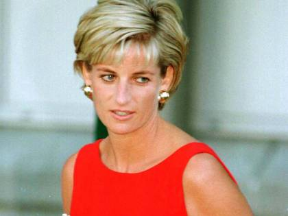 """""""Oh mio Dio, cosa è successo?"""". Quelle ultime parole di Lady Diana"""