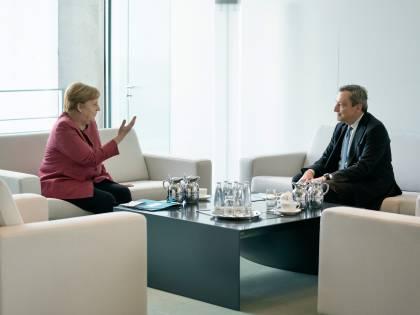 Covid, ripresa e turismo: il nuovo asse Italia-Germania