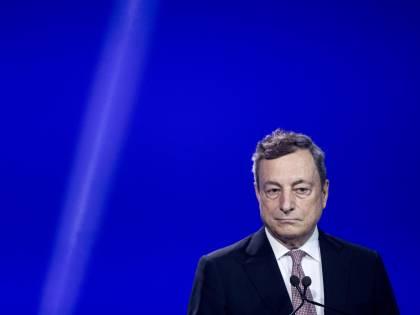 Nuova strategia di Draghi: cosa cambia sui migranti