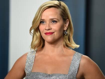Reese Witherspoon è identica alla figlia