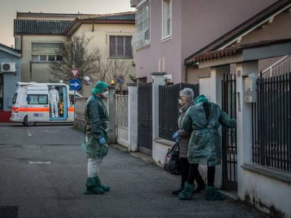 Coronavirus, in totale 76 contagiati in Italia