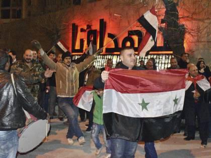 Assad vicino alla vittoria finale. Ed è pronto a piegare Erdogan