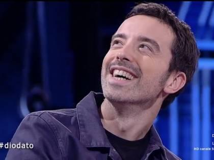 """Diodato: """"Sono un grande fan di Mediterranea"""""""