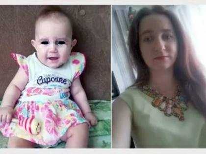 Bielorussia, madre uccide e decapita la figlia di 8 anni insieme all'amante