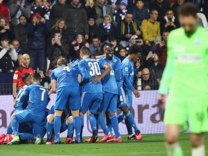 La Juventus vince 2-1 in casa della Spal e attende la risposta di Lazio e Inter