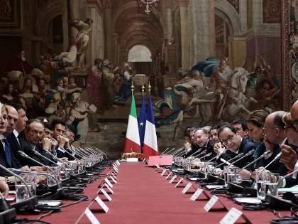 """""""Quella lì è brava a fare altro..."""". Quella frase choc dei francesi sulla ministra italiana"""