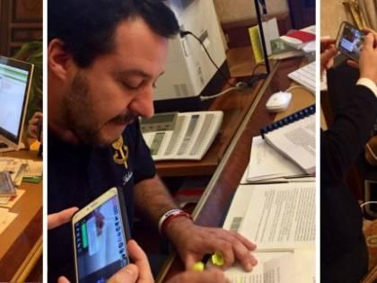 Diciotti, cade il teorema dei pm: chiesta l'archiviazione per Salvini