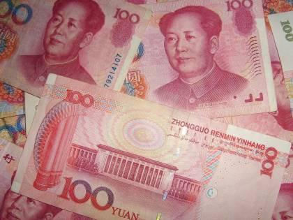 """La Cina mette in quarantena le banconote. Rezza: """"Basta lavarsi le mani"""""""