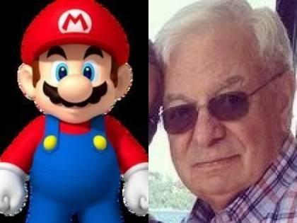 Morto Mario Segale, l'uomo che ispirò il nome di Super Mario Bros