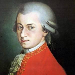 Quando Mozart (a otto anni) conquistò l'Inghilterra