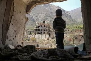 Guerra in Yemen: 10mila bambini uccisi o mutilati