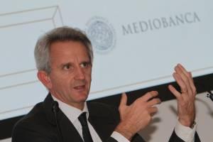 Mediobanca ritorna al dividendo