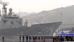 Missili, navi e aerei: così Pechino stringe il cappio attorno a Taipei