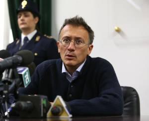 Cade la prima testa: Storari mai più pm e cacciato da Milano. Veleni sul Tribunale