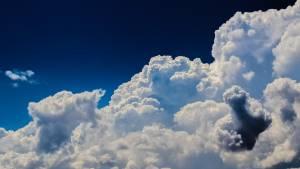 I signori delle nuvole