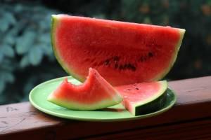 Cocomero, proprietà e benefici del frutto alleato della salute