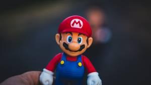 Super Mario 64, la cartuccia all'asta vale milioni