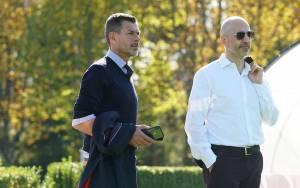 """Dramma Gazidis. E il popolo del Milan lo """"adotta"""""""