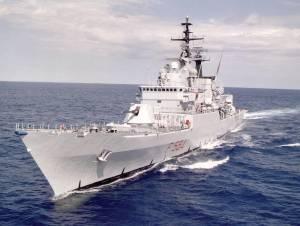 Ecco cosa significa il codice delle navi da guerra