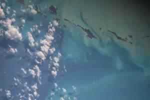 """""""Tutto strano, pure l'oceano"""". Cosa accadde nel triangolo delle Bermuda?"""