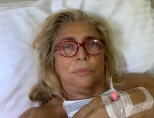 Mara Venier finisce in ospedale