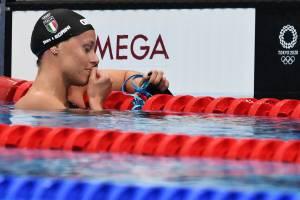 Federica Pellegrini nella storia: va in finale per la quinta nei 200 sl