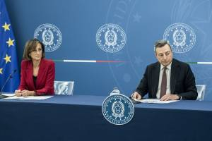 La riforma chiave di Draghi per rilanciare il Paese