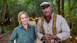 Jungle Cruise, quando Indiana Jones incontra i Pirati dei Caraibi
