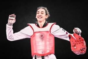 Olimpiadi: chi è Kimia, l'atleta che ha sfidato gli ayatollah