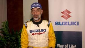 Nalli (Suzuki): da copilota ho imparato a riprogrammare e ripianifcare