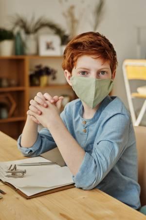 Covid, ecco perché i bambini si ammalano di meno