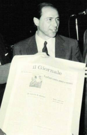 """Granzotto e Berlusconi in crociera con i lettori: """"Per il Cav quella del Giornale è come una famiglia tra confidenze, riflessioni e canzoni al piano bar"""""""