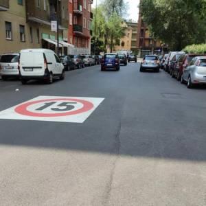 Attenzione alla velocità: l'assurdo divieto a Milano