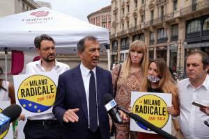 """Il Pd candida la prima trans, la """"gretina"""" e la paladina rom"""