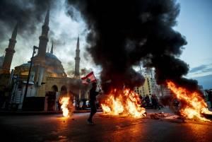 Un Paese nel caos: così il Libano rischia di collassare