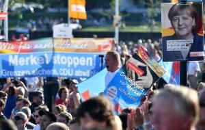 Così l'addio di Angela Merkel può rilanciare i populisti tedeschi