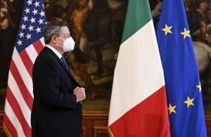 Roma torna centrale: ecco il nuovo asse con gli Usa