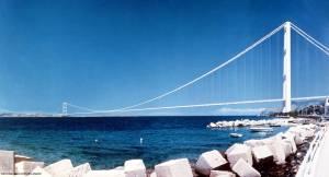 """""""Realizzarlo"""", """"Perde tempo"""": rissa sul Ponte sullo Stretto"""