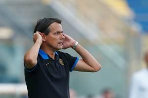 Inzaghi vuole evitare la trappola Italiano