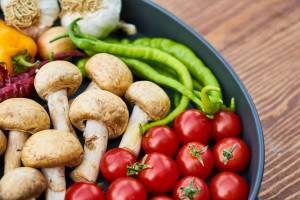 Verdura di settembre: cosa mangiare a 60 anni per il sistema immunitario